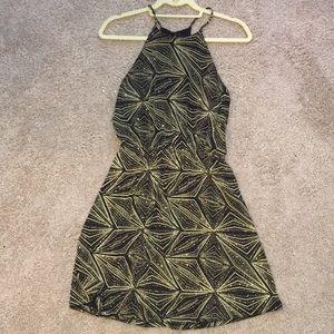 Everly Sparkle Dress